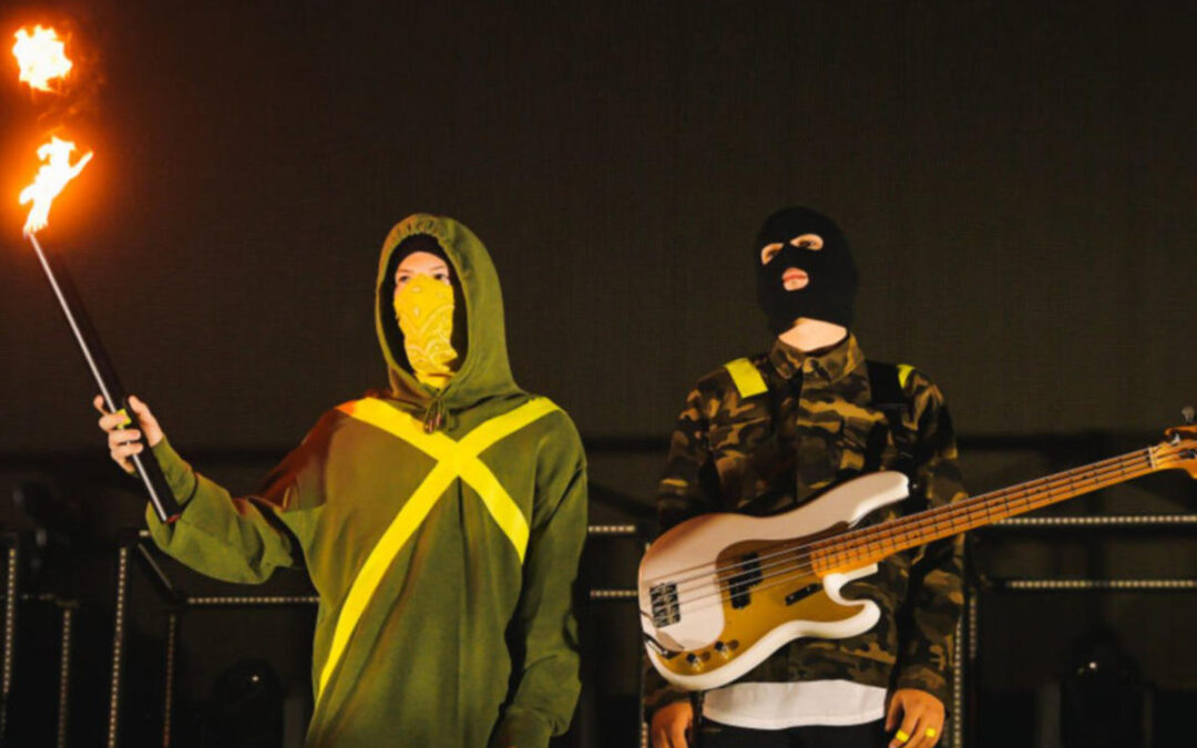 Welcome to Trench